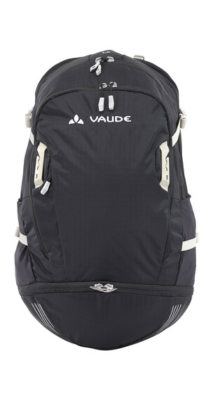 VAUDE Bike Alpin 30+5 Rygsæk sort